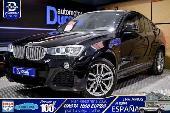 BMW X4 Xdrive 30da