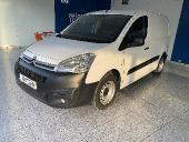 Citroen BERLINGO VAN 1.6BLUEHDI 75CV