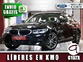 BMW 320 Da