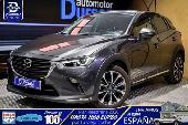 Mazda Cx-3 2.0 G 89kw 121cv 2wd Zenith