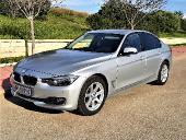 BMW 318d *GPS*Piel