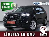 Ford Edge 2.0tdci Titanium 4x4 190