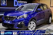 Peugeot 3008 1.6bluehdi 88kw (120cv) Active S&s