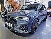 Audi Rs Q3 Rs Sportback 2.5 Tfsi Quattro S Tronic