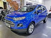 Ford Ecosport 1.50tdci Trend 95
