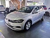 Volkswagen Polo 1.0 Tsi Advance 70kw