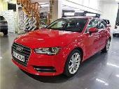 Audi A3 Sportback 2.0tdi Cd Advanced S-t 150