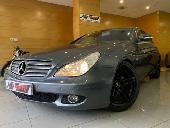 Mercedes Cls Clase Cls 320cdi Aut.