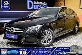 Mercedes C 220 Cdi Estate Be Avantgarde 7g Plus