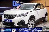 Peugeot 3008 1.6 Bluehdi Active 120