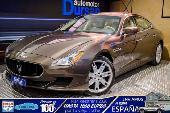 Maserati Quattroporte 3.0 V6 S Q4 Automatico