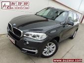 BMW X5 3.0d X-DRIVE AUT 258 cv