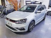 Volkswagen Polo 1.8 Tsi Bmt Gti Dsg