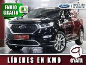 Ford Edge Vignale 2.0tdci 4x4 Powershift 240