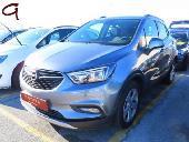 Opel Mokka X 1.4t Selective 4x2 Aut.