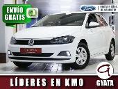 Volkswagen Polo 1.0 Edition 59kw