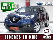 Renault Kadjar 1.5dci Energy Limited 81kw