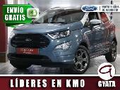 Ford Ecosport 1.5 Ecoblue 4x4 St Line 125