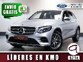 Mercedes Glc 220 D4matic Aut.