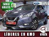 Nissan Micra Ig-t Acenta 100