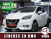 Nissan Micra Ig-t N-connecta 100