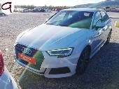 Audi A3 Sportback 30 Tfsi S Line S Tronic 85kw