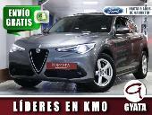 Alfa Romeo Stelvio 2.2 Executive Awd Aut. 180