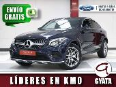 Mercedes Glc 220 Dcoupé 4matic Aut.