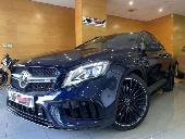 Mercedes Gla 45 Amg 4matic 7-dct