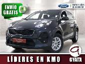 Kia Sportage 1.6 Crdi Business Dct 4x2 136