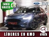Ford Focus 2.0ecoblue St Line Aut. 150