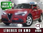 Alfa Romeo Stelvio 2.2 Awd Aut. 180
