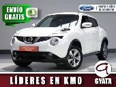 Nissan Juke 1.6 Acenta 4x2 112