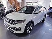 Volkswagen T-cross 1.5 Tsi Sport Dsg7 110kw