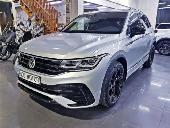 Volkswagen Tiguan 1.5 Tsi Sport Dsg 110kw