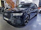Audi Q7 3.0tdi Black Line Edition Quattro Tip. 200kw