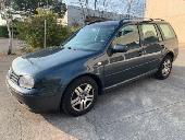 Volkswagen GOLF VARIANT 1.9 TDI 130 CV HIGHLINE