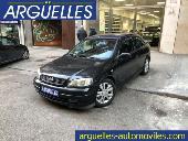 Opel Astra 2.2 16v 3p Sport