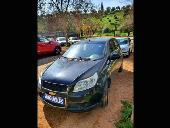 Chevrolet Aveo 1.2 Ls 5p
