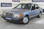 Mercedes E 300 Nacional
