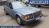 Mercedes 300 E Nacional