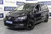 Volkswagen Sharan Travel 2.0 Tdi 140cv Bluemotion Tech 7plazas