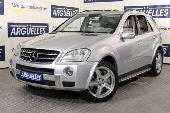 Mercedes Ml 63 Amg 510cv Aut