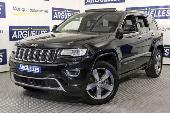 Jeep Grand Cherokee 3.0 V6 Diesel Overland 250cv Aut