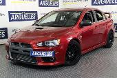 Mitsubishi Lancer Evolution X Mr 415cv Tc-sst