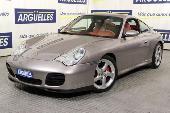 Porsche 996 911 Carrera 4s 320cv Mkii