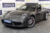 Porsche 911 Carrera S Pdk 400cv Nacional