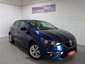 Renault Megane 1.2 Tce Energy Limited 97kw