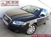Audi A4 2.0TDI 140 cv 6 velocidades