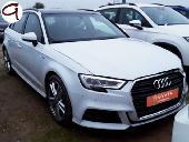 Audi A3 Sportback 35 Tdi S Line 110kw